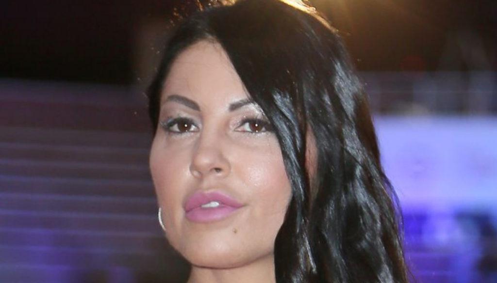 Coronavirus, Eliana Michelazzo rushed to hospital
