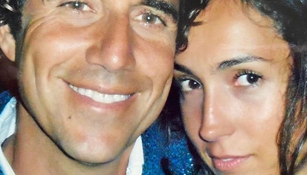 Caterina Balivo, the dedication to her husband Guido Brera for the wedding anniversary is very tender