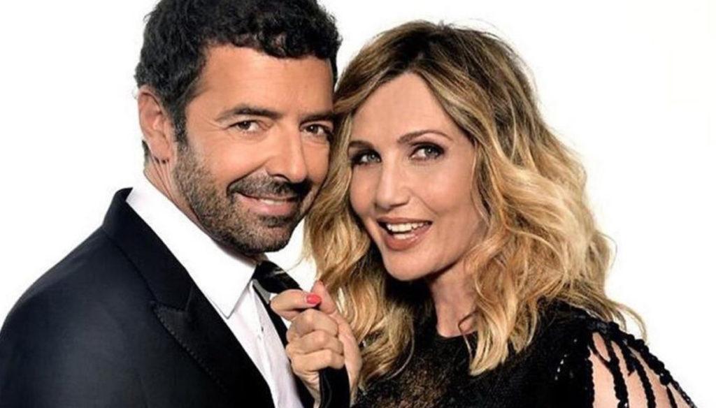 """Alberto Matano replies to Lorella Cuccarini: """"I am a male? Surreal accusation """""""