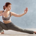 All the benefits of Tai Chi
