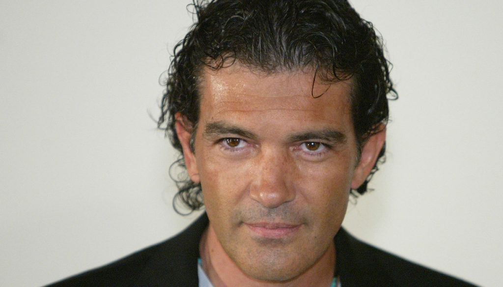 Antonio Banderas turns 60: loves and films of a Latin lover