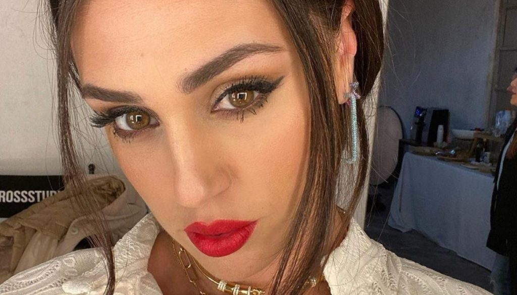Belen, Cecilia like her sister: a quarrel on vacation rekindles the crisis with Ignazio