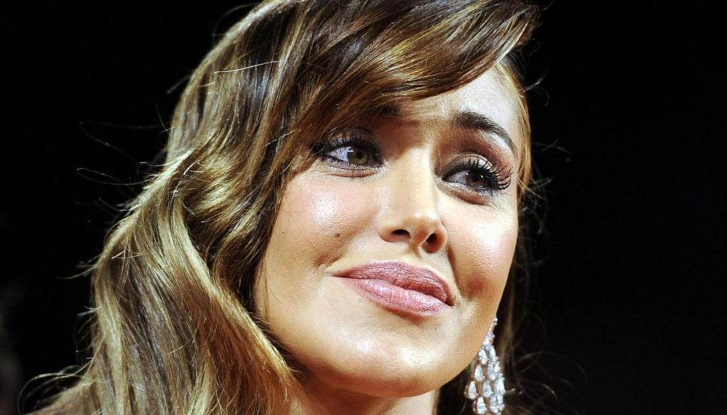 Belen Rodriguez in love with Antonio after De Martino: how love was born