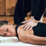 Benefits of shiatsu massages