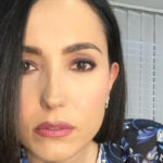 Caterina Balivo, on Instagram comes a dig. And she gives a perfect answer