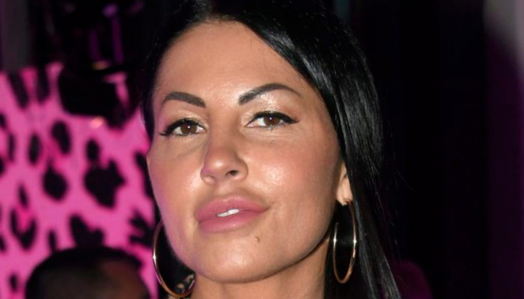 Coronavirus, Eliana Michelazzo after hospitalization reveals how she is