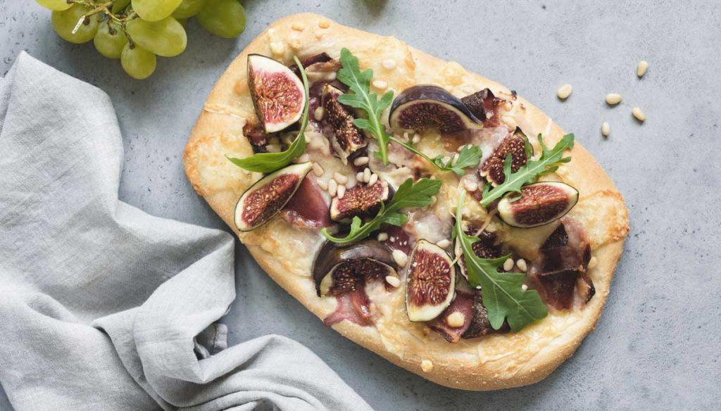 Detox pizza? Try the zeolite one