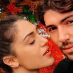 Did Cecilia Rodriguez and Ignazio Moser break up? A sentence escapes Andrea Damante