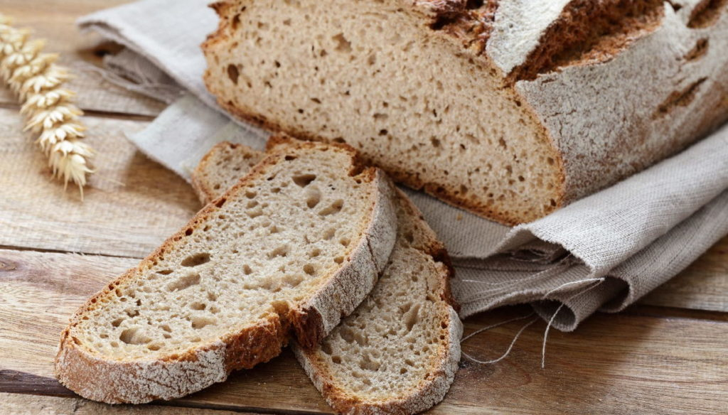 Diet with wholemeal bread: lose weight and reduce the risk of diabetes