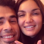 Elettra Lamborghini happy with Afrojack: preparing the wedding and moving house