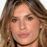 Elisabetta Canalis, her bike thrown among the rocks: the outburst on Instagram