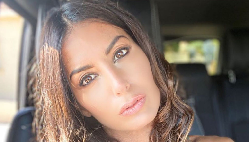 Elisabetta Gregoraci enjoys the summer before the GF Vip and Briatore responds to the controversy over pizza