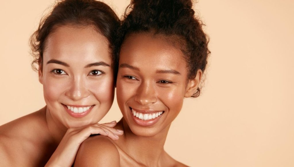 How to fake a tanned complexion with makeup for every skin tone