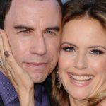 John Travolta dances with his daughter Ella to remember his wife Kelly Preston