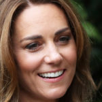 Kate Middleton is back in public and surprises with the 11 euro dress