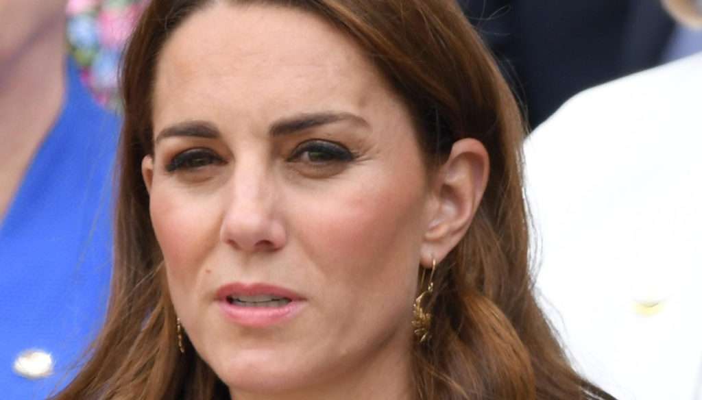 Kate, the Queen cancels their meeting and prepares to counter Meghan