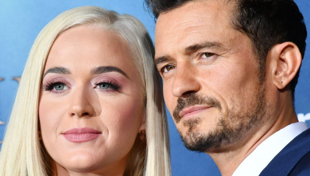 Katy Perry and Orlando Bloom parents of Daisy Dove: Miranda Kerr's reaction