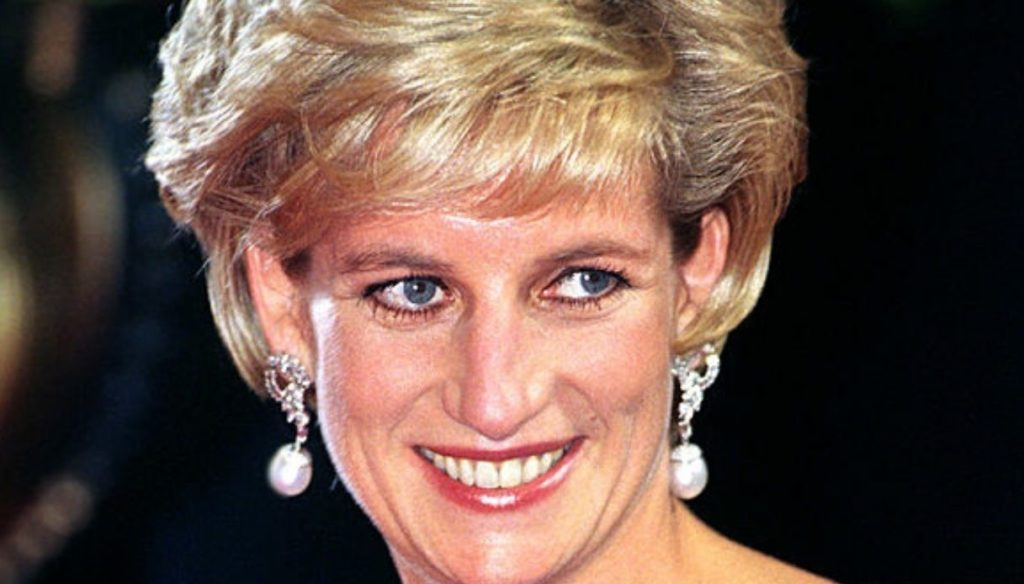 Lady Diana, the mysterious lover who made her lose her mind