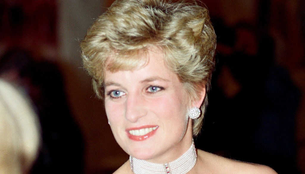 Lady Diana, the quarrel with William and the mystery of the child in the hospital