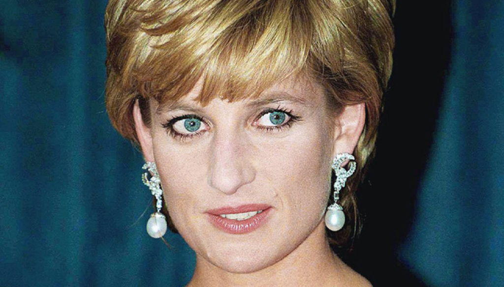 Lady Diana, the secret ring and the jeweler's revelation about Dodi