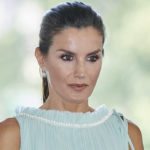 Letizia of Spain on vacation with Felipe and his daughters after the farewell of Juan Carlos