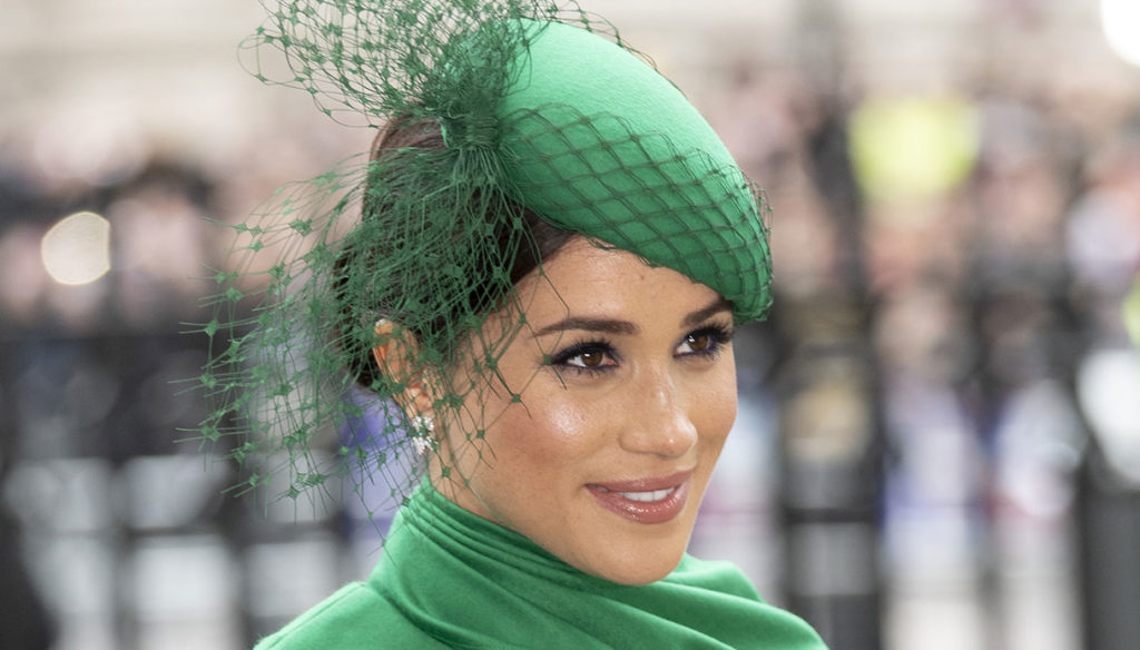 Meghan Markle, Beatrice of York takes her place at Kensington Palace