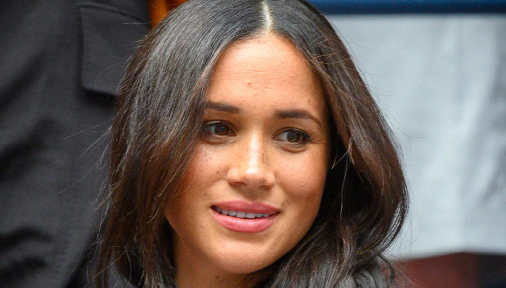 Meghan Markle, the Queen offers her a plan to save herself and return to Court