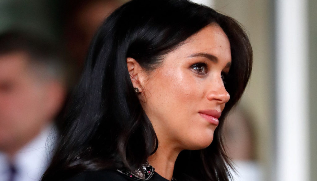 Meghan Markle, the authors of the biography reveal a special secret