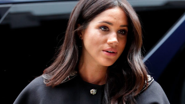 Meghan Markle, the biography has arrived: from the background on the wedding to the Megxit