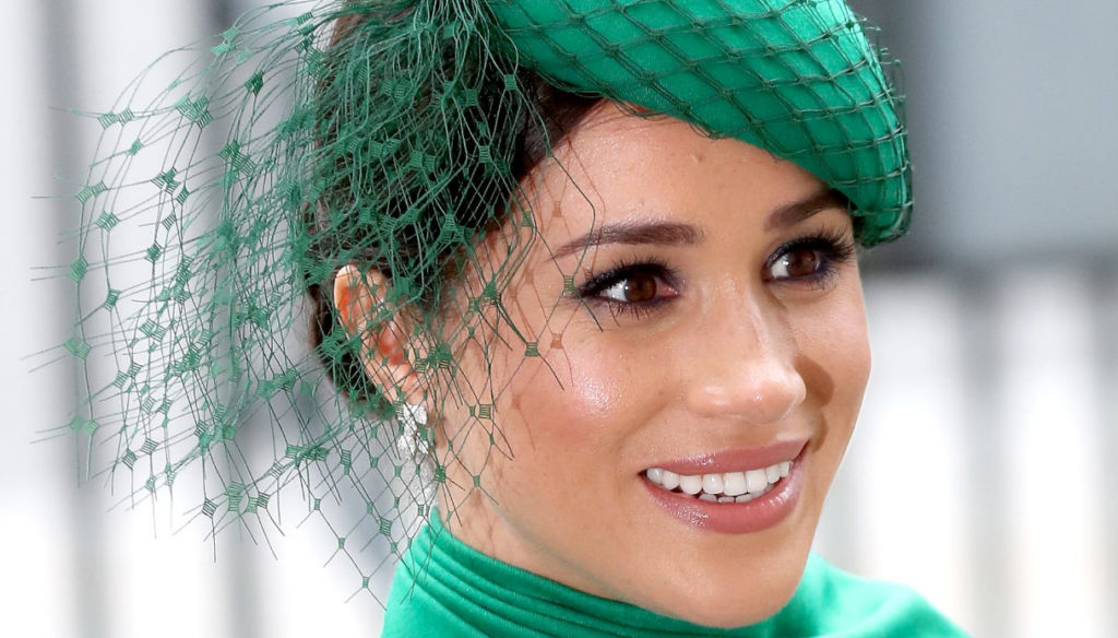 Meghan Markle, the important choice for Archie's future