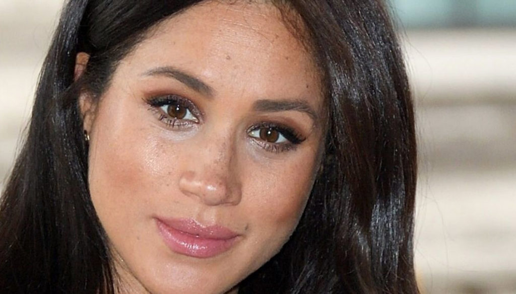 Meghan Markle wanted her father at the Royal Wedding: the compromise with the British media