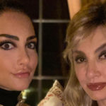 Milly Carlucci, daughter Angelica Donati confesses about their relationship