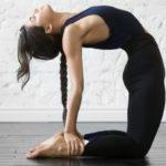 Positions and characteristics of Bikram Yoga