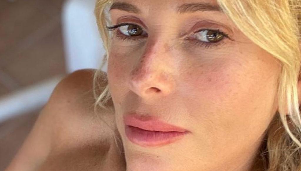 Temptation Island, Alessia Marcuzzi reveals Maria De Filippi's request