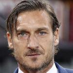"Totti defends Chanel on Instagram: ""I'm jealous"""