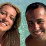 Virginia Saba, Luigi Di Maio's girlfriend in a bikini is gorgeous