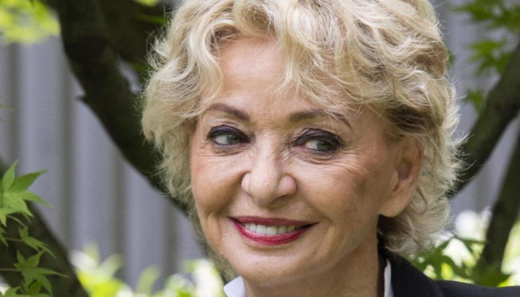 Who is Arnaldo Del Piave, Enrica Bonaccorti's husband