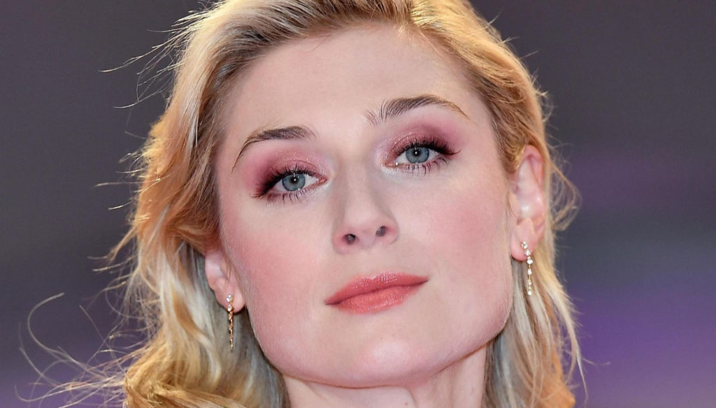 Who is Elizabeth Debicki, the actress who will be Lady Diana in The Crown
