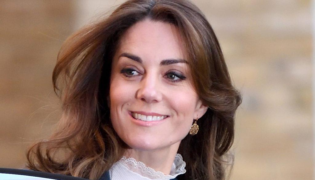Kate Middleton and Meghan Markle, the secret nicknames of the Royal Family