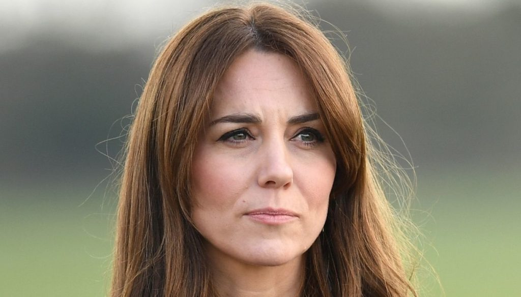 Kate Middleton, the Palace ignores sister Pippa's birthday. The reason