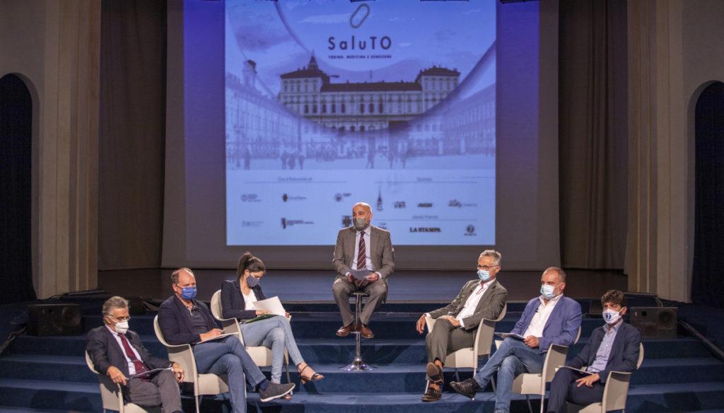 SaluTO, the correct scientific disclosure in the medical field