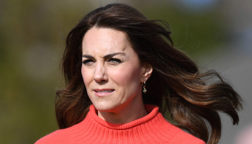 Kate Middleton, the pressure on her will grow more and more