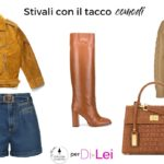 Comfortable heeled boots: idea of ​​look and models