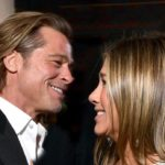Jennifer Aniston and Brad Pitt reunite once again for a special project