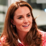 Kate Middleton is back in public: she disappoints with her look and steals Meghan Markle's earrings