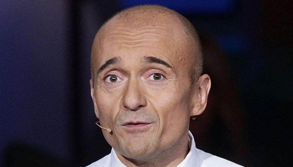 "GF Vip, Alfonso Signorini on Garko: ""I found a new friend in him"""