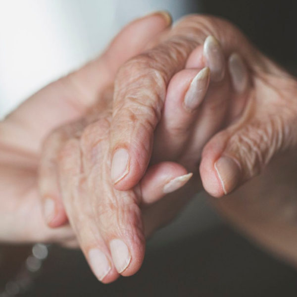 Alzheimer's, the need for support and the hope of a cure