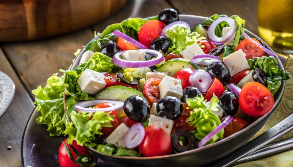 Anti-Diabetes Diet: Foods That Help Prevent It