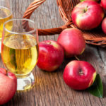 Autumn diet with apples: check your weight and blood sugar