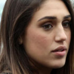 Belen Rodriguez, Cecilia meets Stefano De Martino: frost and embarrassment